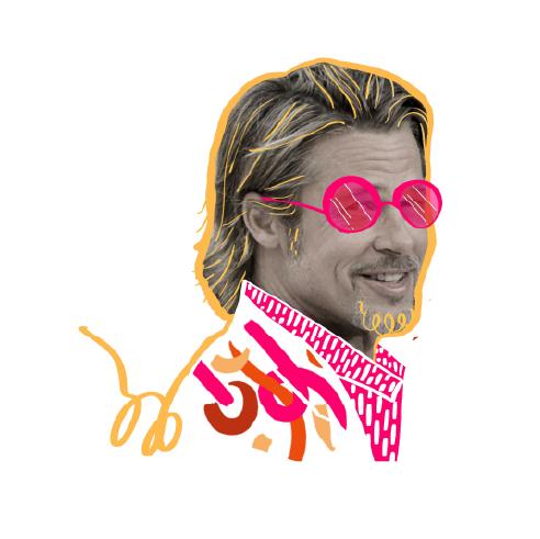 Brand Pitt: oltre il tuo logo!